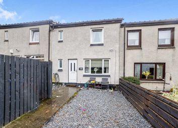 Thumbnail Terraced house for sale in Staunton Rise, Livingston
