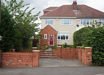 Thumbnail 4 bed semi-detached house for sale in Derby Road, Ilkeston