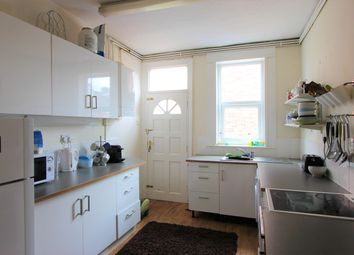 Thumbnail 4 bed terraced house to rent in Everton Road, Sheffield