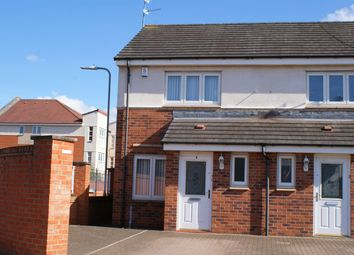 2 bed end terrace house to rent in Bittern Close, Dunston, Gateshead NE11