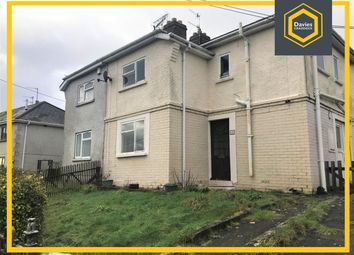 Thumbnail 3 bedroom semi-detached house for sale in Maes Yr Haf, Llanelli