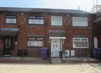 Thumbnail 3 bed town house for sale in Hilberry Avenue, Liverpool