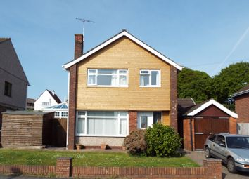 Thumbnail 3 bed detached house for sale in 74 Ashgrove, Killay, Swansea