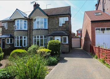 Thumbnail 3 bed semi-detached house for sale in Dewar Drive, Sheffield