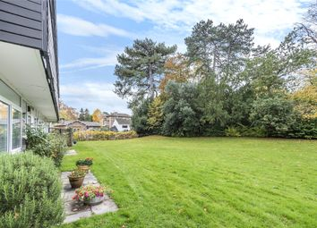 Thumbnail 2 bed flat for sale in Hazelwood Road, Sneyd Park, Bristol