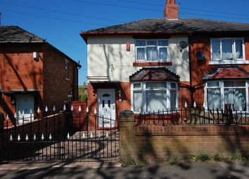 Thumbnail 3 bed semi-detached house for sale in Timperley Road, Ashton-Under-Lyne