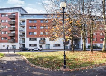 Thumbnail 1 bed flat for sale in 165 Granville Street, Birmingham