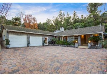 Thumbnail 4 bed property for sale in 16634 Calneva Drive, Encino, Ca, 91436