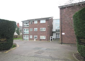 Thumbnail 2 bed flat to rent in Stanmore Lodge, Stanmore Hill, Stanmore, Middlesex