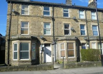 Thumbnail 1 bed flat to rent in Mayfield Grove, Harrogate