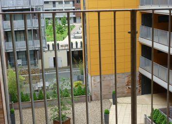 Thumbnail 2 bedroom flat to rent in Allison Bank, Geoffery Walting Way, Norwich