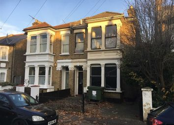 Thumbnail 1 bedroom property to rent in Park Road, Westcliff On Sea, Essex