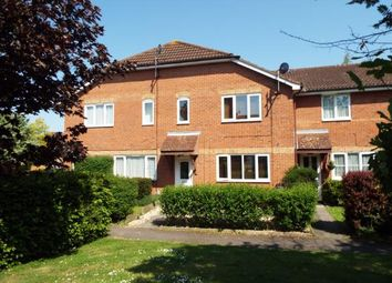 Thumbnail 2 bed terraced house for sale in Morecombe Close, Stevenage, Hertfordshire, England