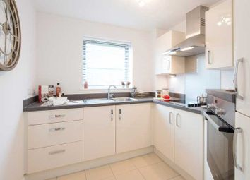 Thumbnail 1 bedroom flat for sale in Keeper Close, Taunton