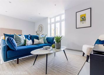 1 bed flat for sale in Glebelands Avenue, London E18
