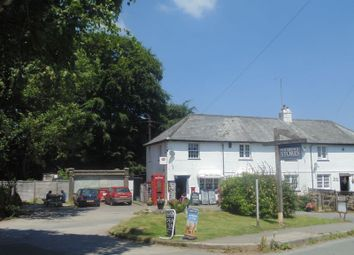 Thumbnail Commercial property for sale in Postbridge, Yelverton