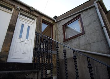 Thumbnail 1 bed flat for sale in Harcourt Road, Kirkcaldy