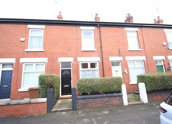 Thumbnail 2 bed terraced house to rent in Crosby Street, Stockport, Cheshire