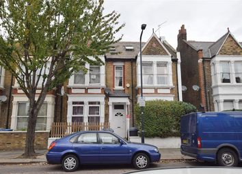 Thumbnail 2 bed flat for sale in Caple Road, London