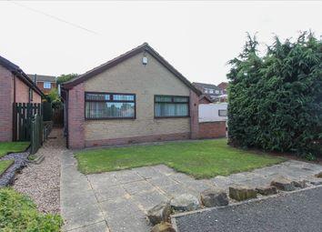 Thumbnail 3 bed detached bungalow for sale in Aspen Close, Killamarsh, Sheffield
