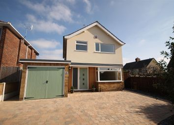 Thumbnail 3 bed property for sale in Beechdale Close, Brockwell, Chesterfield