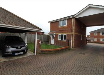 Thumbnail 1 bed maisonette for sale in Westminster Court, Whitehall Close, Colchester