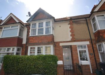 Thumbnail 2 bed flat to rent in Penhale Road, Eastbourne