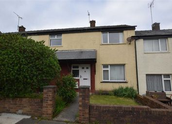 Thumbnail 3 bed terraced house for sale in Darent Avenue, Barrow-In-Furness, Cumbria