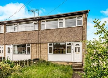 Thumbnail 3 bed semi-detached house to rent in Greenfield Gardens, Eastburn, Keighley