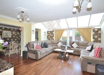 Thumbnail 3 bed semi-detached house for sale in Davenport, Church Langley, Harlow