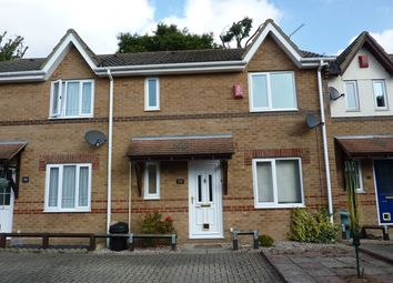 Thumbnail 1 bed terraced house to rent in Tides Way, Marchwood