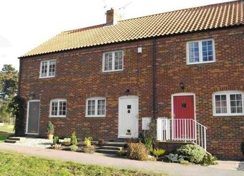Thumbnail 2 bed property to rent in Gilsforth Lane, Whixley, York