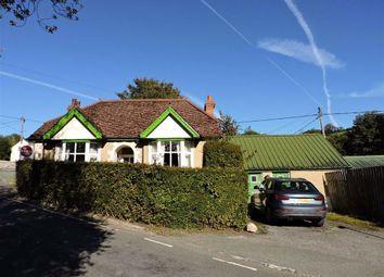 Thumbnail 2 bed farm for sale in Felingwm, Carmarthen
