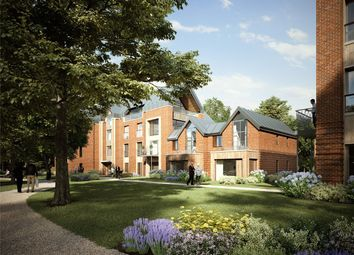 Thumbnail 2 bed property for sale in Sunningdale Park, Silwood Road, Sunningdale, Berkshire
