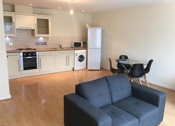 Thumbnail 3 bedroom flat to rent in Sugar Mill, Sugar Mill Square, Salford
