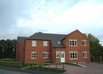 Thumbnail 1 bed flat to rent in Sutton Road, Shrewsbury