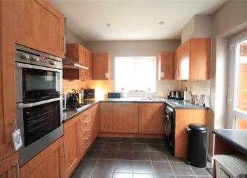 Thumbnail 6 bedroom detached house for sale in Cormorant Road, Iwade, Sittingbourne, Kent