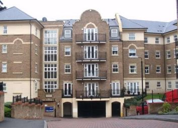 Thumbnail 2 bed flat to rent in The Huntley, Carmelite Drive, Reading.