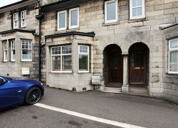 Thumbnail 3 bed property for sale in Woodmill Terrace, Dunfermline, Fife
