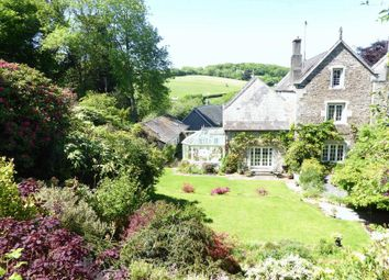 Thumbnail 5 bed property for sale in Vicarage Road, Okehampton