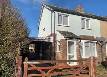 Thumbnail 3 bedroom semi-detached house to rent in Kingsham Road, Chichester