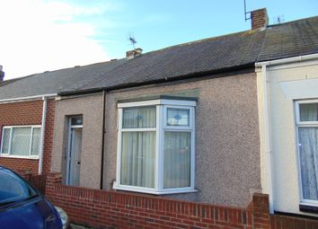 Thumbnail 2 bedroom terraced house for sale in Franklin Street, Sunderland