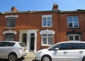 Thumbnail 2 bed terraced house for sale in Shakespeare Road, The Mounts, Northampton