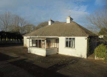 Thumbnail 3 bed bungalow for sale in Mountneil, Rathvilly, Carlow