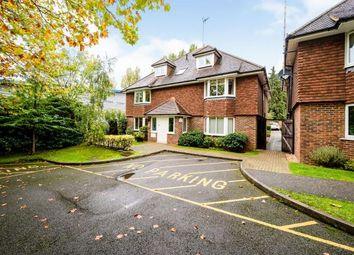 Thumbnail 2 bed flat for sale in Randalls Road, Leatherhead, Surrey