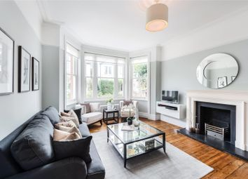 Thumbnail 5 bed terraced house for sale in Vaughan Avenue, Chiswick, London