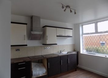 Thumbnail 1 bed flat to rent in High Street, Swallownest, Sheffield