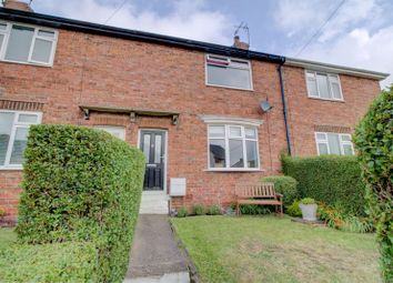 Thumbnail 2 bed terraced house for sale in Laurel Crescent, Pelton