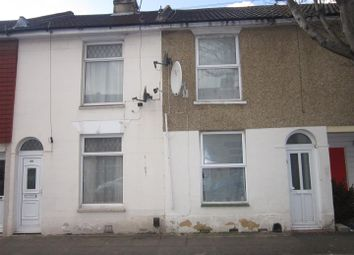 Thumbnail 4 bed property for sale in St. Stephens Road, Portsmouth