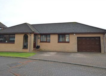 Thumbnail 4 bed bungalow for sale in The Whinny, Blackwood, Lanark